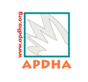 Resultado de imagen de Asociación Pro-Derechos Humanos de Andalucía
