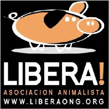 Asociación Animalista Libera!