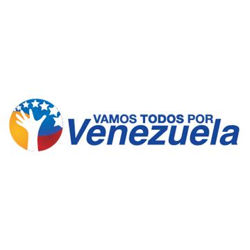Vamos todos por Venezuela