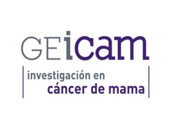 GEICAM Investigación del cáncer de mama