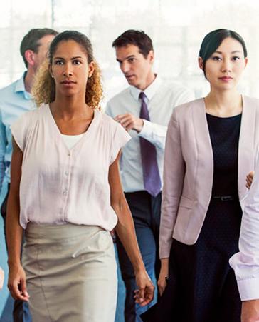 ¡Igualdad de oportunidades laborales para todos!