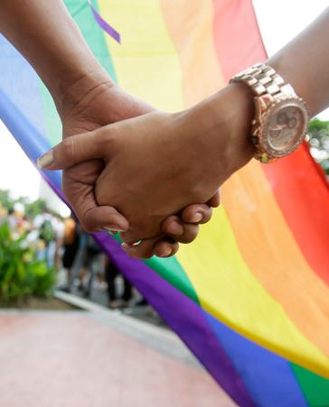 ¡Basta ya de agresiones! #StopHomofobia