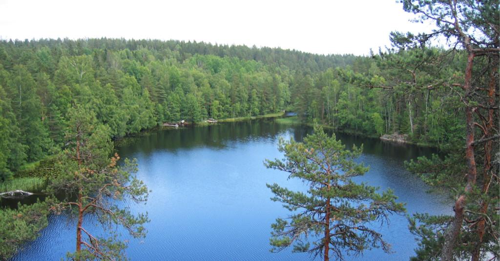 Finlandia_Morguefile