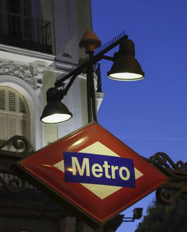 NO al cierre de la línea 1 en Madrid