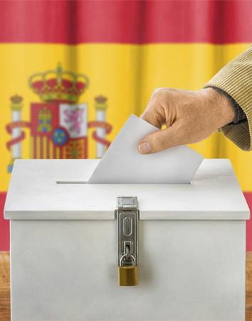 Firma para exigir un pacto: ¡No a unas terceras elecciones!