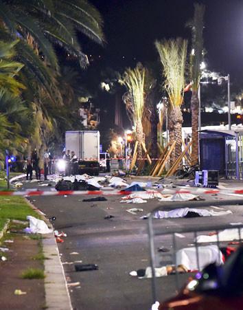 Por la unión de gobiernos para acabar con los atentados