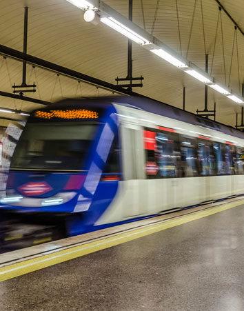 Firma por un transporte público más limpio