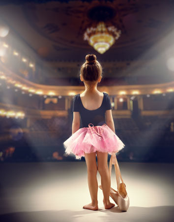 No más niños ni niñas en los talentshows