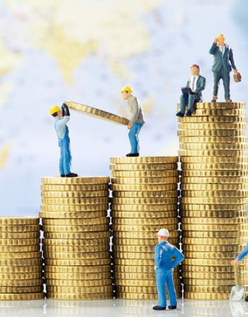 Firma por un Salario Mínimo digno en España
