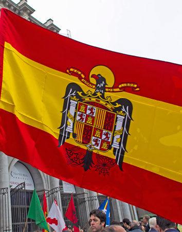 No a la calle en honor al dueño del bar franquista Casa Pepe