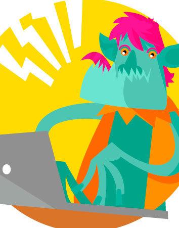 No permitas más insultos en las redes sociales