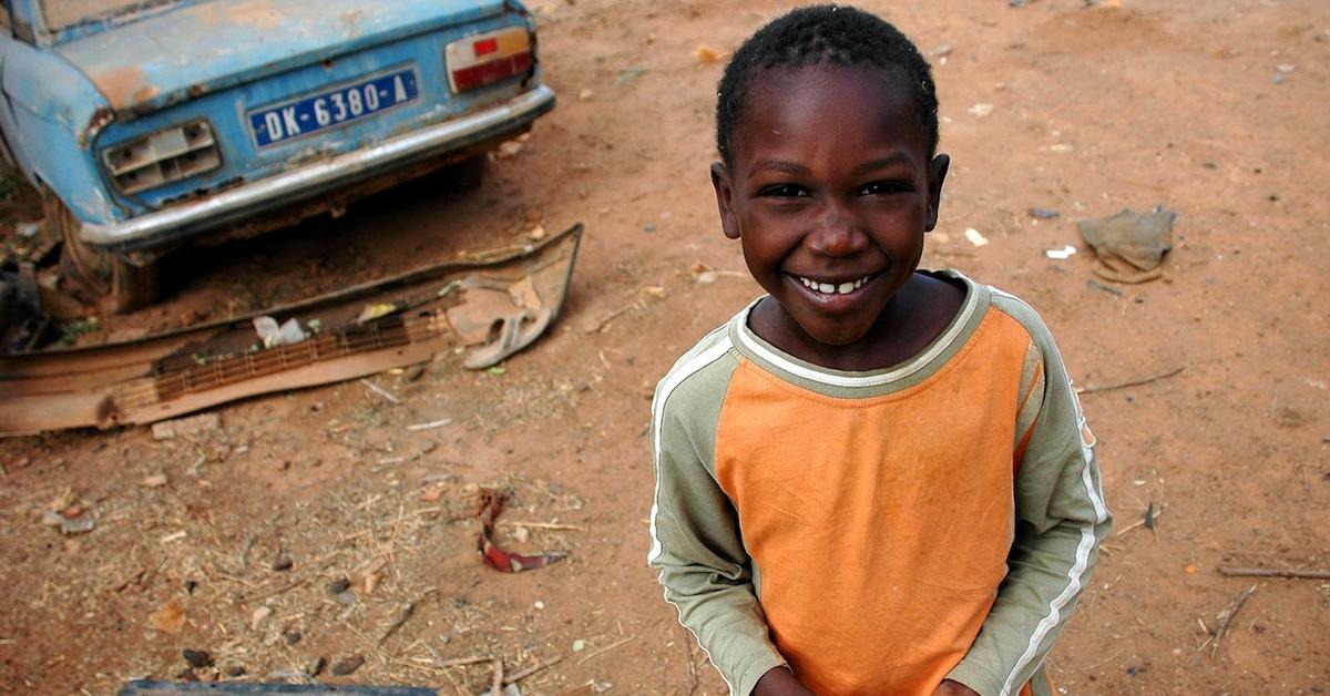 desnutricion infantil accion contra el hambre