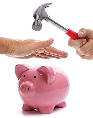 Firma para anular el IRPF de los pensionistas