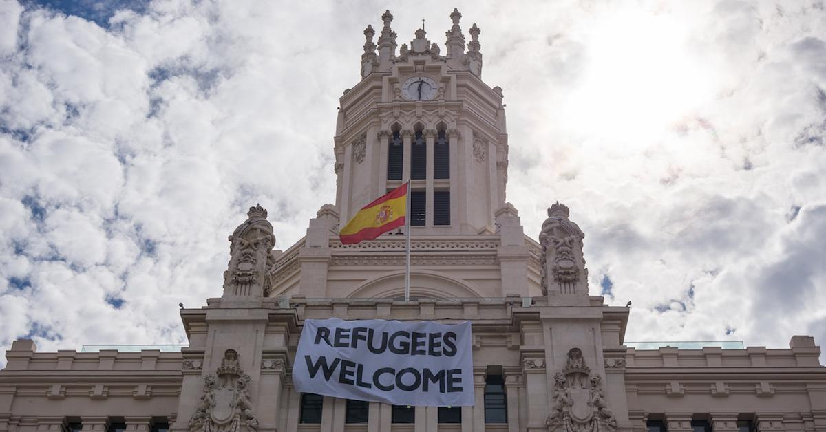 medidas de protección para los migrantes