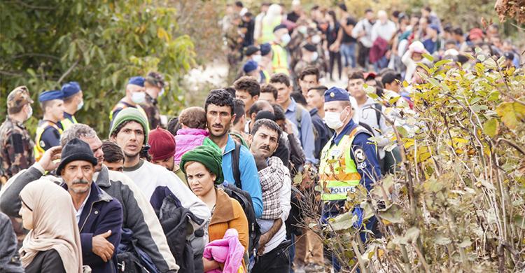 Las políticas hacia los refugiados no favorecen su situación actual. (Foto: iStock)