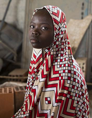 Firma para que Boko Haram termine con la utilización de niños para ataques suicidas
