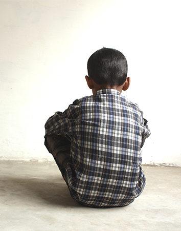 Firma para que no haya menores que tengan que volver con padres maltratadores