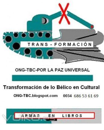 TRANSFORMACIÓN DE TODOS LOS EJÉRCITOS