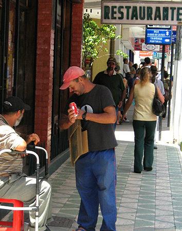 Albergues para personas sin hogar DIGNOS