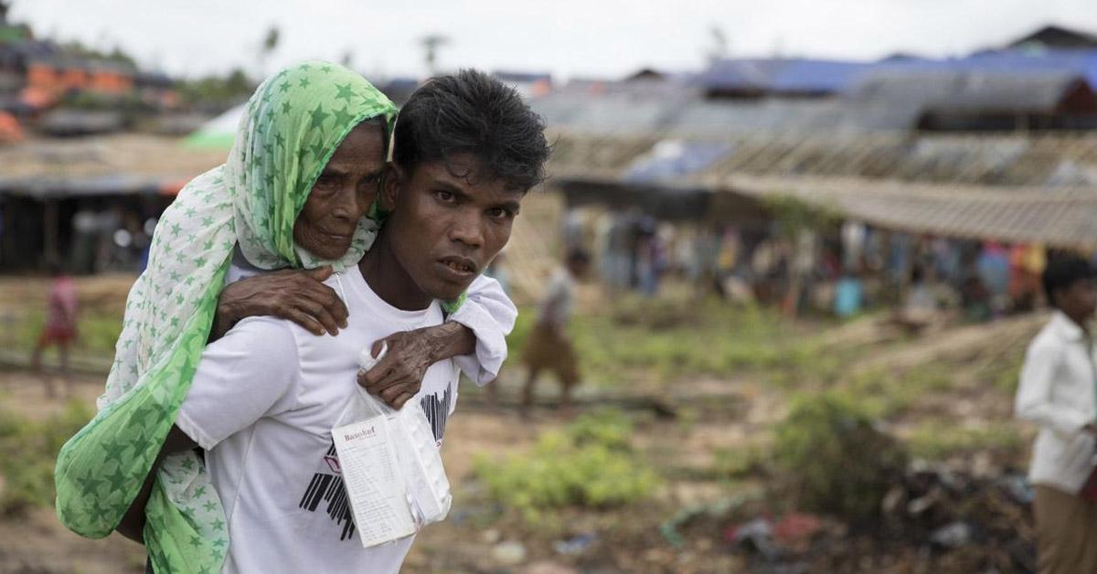 La interminable lucha de los rohingyas (iStock)