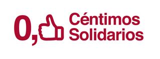Céntimos Solidarios